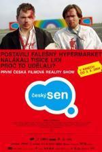 Film Český sen (Czech Dream) 2004 online ke shlédnutí