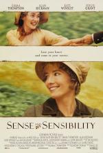 Film Rozum a cit (Sense and Sensibility) 1995 online ke shlédnutí