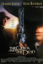 Film Rychlejší než smrt (The Quick and the Dead) 1995 online ke shlédnutí