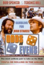 Film Sudá a lichá (Trinity: Gambling for High Stakes) 1978 online ke shlédnutí