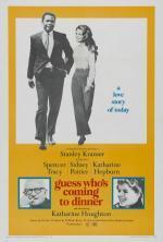 Film Hádej, kdo přijde na večeři (Guess Who's Coming to Dinner) 1967 online ke shlédnutí