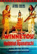 Film Vinnetou a míšenka Apanači (Half-Breed) 1966 online ke shlédnutí