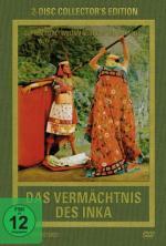 Film Poklad Inků (Legacy of the Incas) 1965 online ke shlédnutí