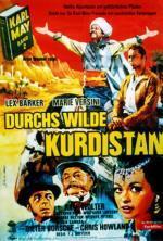 Film Divokým Kurdistánem (Wild Kurdistan) 1965 online ke shlédnutí