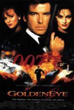 Film Zlaté oko (GoldenEye) 1995 online ke shlédnutí