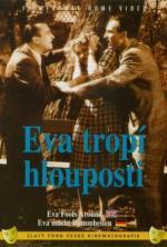 Film Eva tropí hlouposti (Eva tropí hlouposti) 1939 online ke shlédnutí