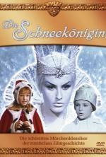 Film Sněhová královna (The Snow Queen) 1966 online ke shlédnutí