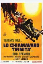 Film Pravá a levá ruka ďábla (My Name Is Trinity) 1970 online ke shlédnutí