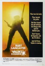 Film Valdez přichází (Valdez Is Coming) 1971 online ke shlédnutí