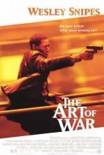 Film Umění boje (The Art of War) 2000 online ke shlédnutí