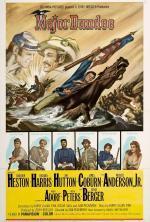 Film Major Dundee (Major Dundee) 1965 online ke shlédnutí