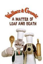 Film Otázka chleba a smrti (Wallace and Gromit in 'A Matter of Loaf and Death) 2008 online ke shlédnutí