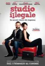 Film Advokátní kancelář (Studio illegale) 2013 online ke shlédnutí