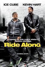 Film Ride Along (Ride Along) 2014 online ke shlédnutí