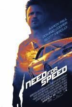 Film Need for Speed (Need for Speed) 2014 online ke shlédnutí