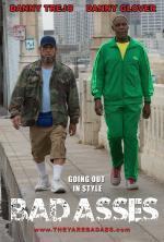 Film Bad Asses (Bad Asses) 2014 online ke shlédnutí