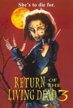 Film Návrat živé smrti 3 (Return of the Living Dead III) 1993 online ke shlédnutí