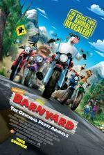 Film Mezi námi zvířaty (Barnyard) 2006 online ke shlédnutí