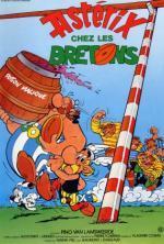 Film Asterix v Británii (Asterix in Britain) 1986 online ke shlédnutí