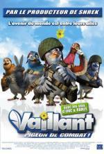 Film Valiant (Valiant) 2005 online ke shlédnutí