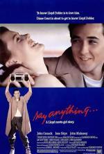 Film Řekni cokoliv... (Say Anything...) 1989 online ke shlédnutí