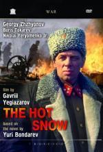 Film Hořící sníh (The Hot Snow) 1972 online ke shlédnutí