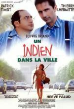 Film Malý indián ve městě (Little Indian, Big City) 1994 online ke shlédnutí
