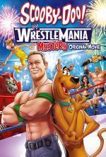 Film Scooby Doo: Záhada kolem Wrestlemánie (Scooby-Doo! WrestleMania Mystery) 2014 online ke shlédnutí