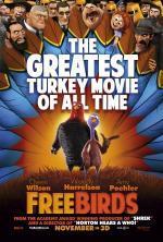 Film Ptačí úlet (Free Birds) 2013 online ke shlédnutí