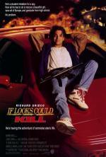Film Přísně tajné prázdniny (If Looks Could Kill) 1991 online ke shlédnutí