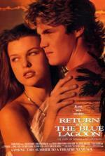 Film Návrat do Modré laguny (Return to the Blue Lagoon) 1991 online ke shlédnutí