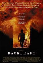 Film Oheň (Backdraft) 1991 online ke shlédnutí