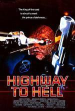 Film Pozdrav z cesty do pekla (Highway to Hell) 1991 online ke shlédnutí