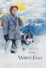 Film Bílý tesák (White Fang) 1991 online ke shlédnutí