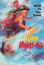 Film Bláznivé dědictví (Surf Ninjas) 1993 online ke shlédnutí