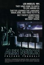 Film Lebkouni (Alien Nation) 1988 online ke shlédnutí