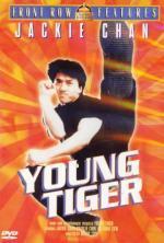 Film Mladý tygr (Nu jing cha)