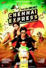 Film Chennai Express (Chennai Express) 2013 online ke shlédnutí