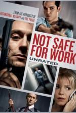 Film Not Safe for Work (Not Safe for Work) 2014 online ke shlédnutí