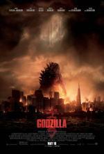 Film Godzilla (Godzilla) 2014 online ke shlédnutí