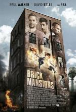 Film Doupě (Brick Mansions) 2014 online ke shlédnutí