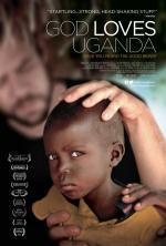 Film Bůh miluje Ugandu (God Loves Uganda) 2013 online ke shlédnutí