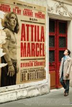 Film Attila Marcel (Attila Marcel) 2013 online ke shlédnutí