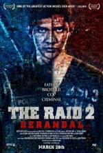 Film Zátah 2 (The Raid 2) 2014 online ke shlédnutí