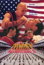 Film Americký Shaolin (American Shaolin) 1991 online ke shlédnutí