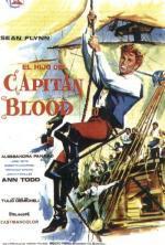 Film Syn kapitána Blooda (The Son of Captain Blood) 1962 online ke shlédnutí