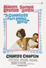 Film Hraběnka z Hongkongu (A Countess from Hong Kong) 1967 online ke shlédnutí