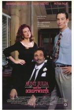 Film Julie a její milenci (Tune in Tomorrow...) 1990 online ke shlédnutí