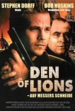 Film Lví doupě (Den of Lions) 2003 online ke shlédnutí