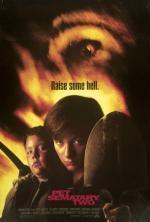 Film Hřbitov domácích zvířátek 2 (Pet Sematary II) 1992 online ke shlédnutí
